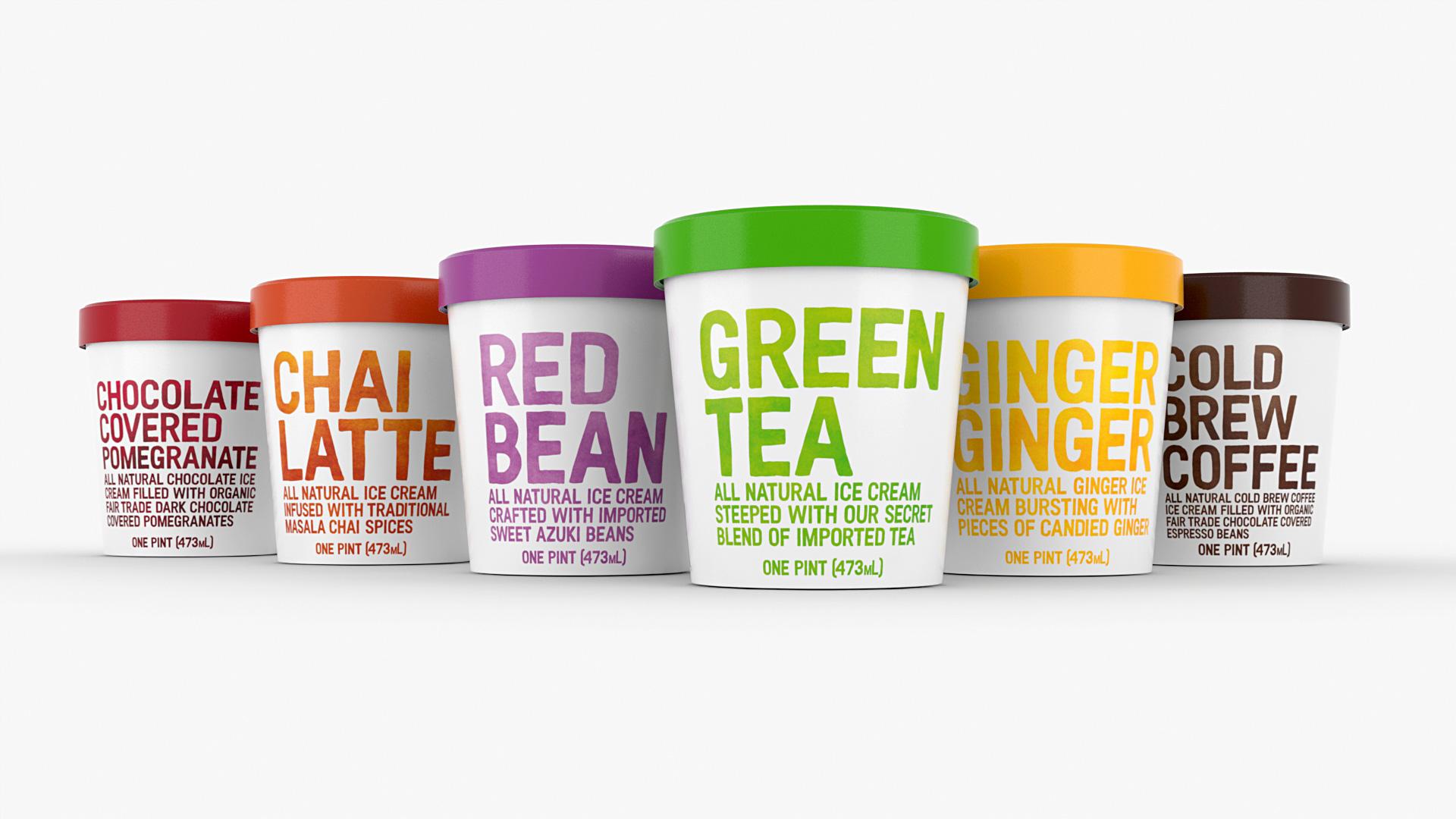 Mr Green Tea