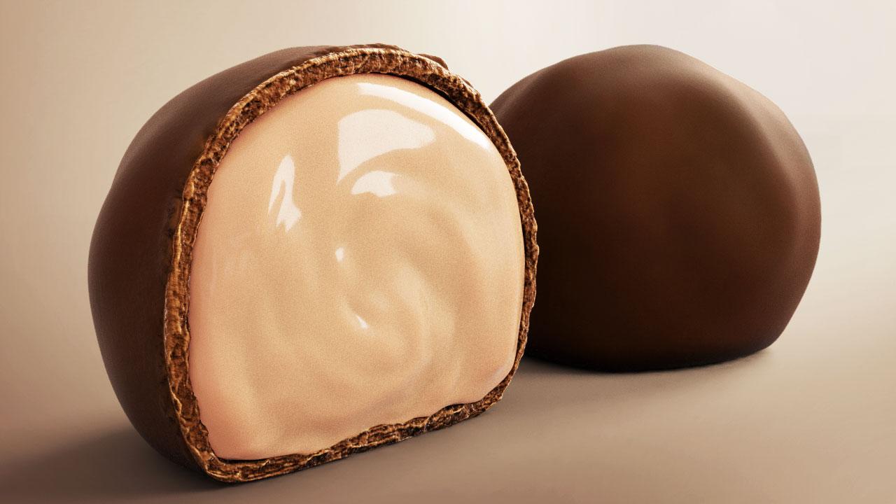 Truffles - Condensed Milk