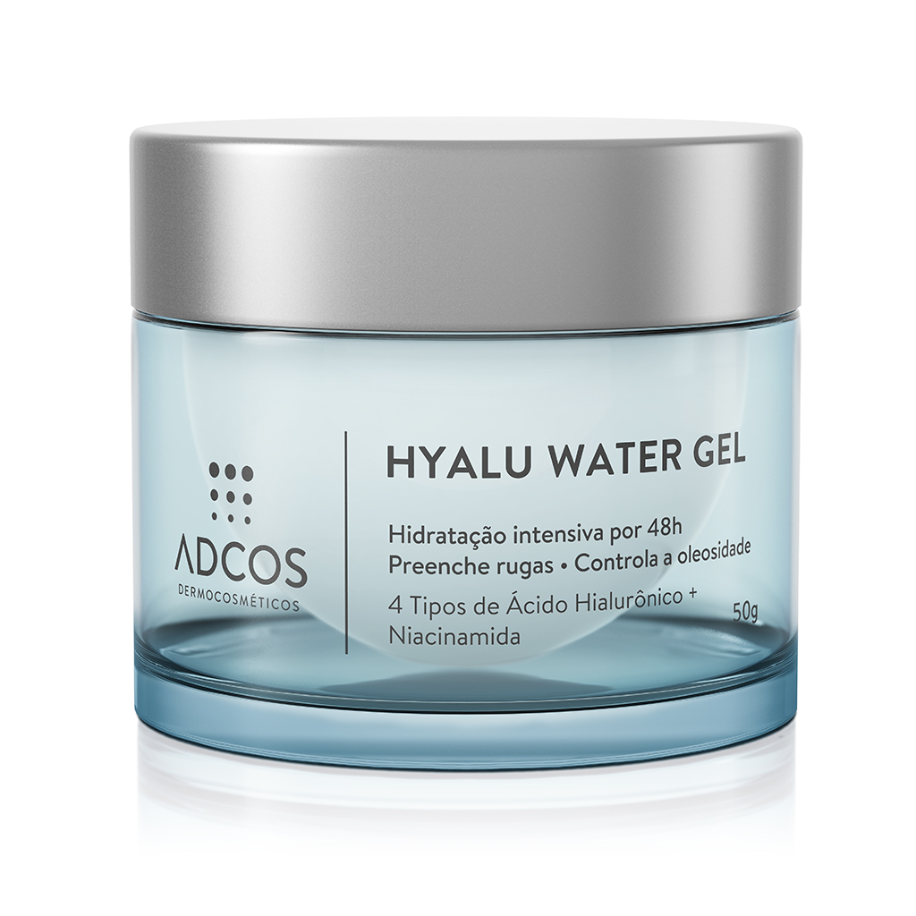 Adcos - Hyalu Water Gel