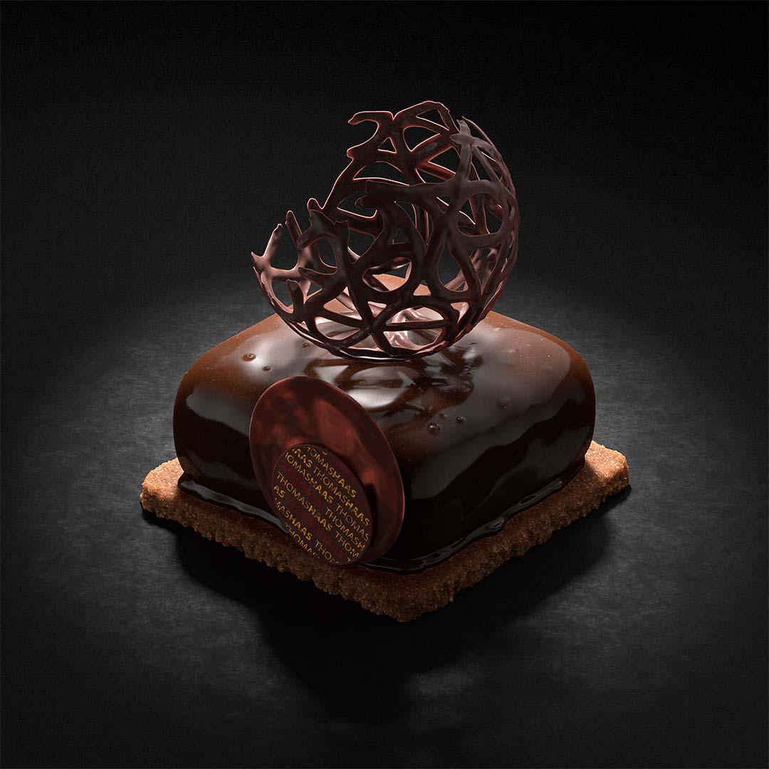 Fancy Cake 100% 3D
